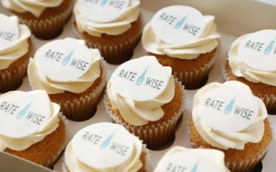 Rate Wise Celebrates First Birthday